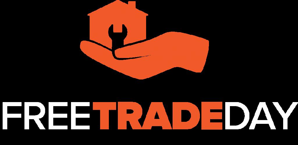 free trade day logo small