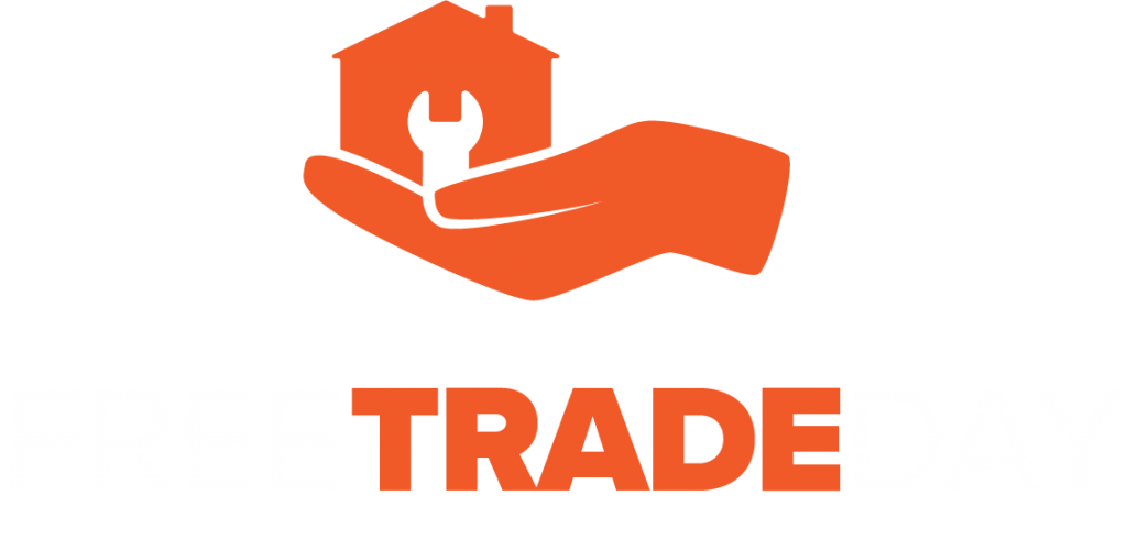 free trade day logo small