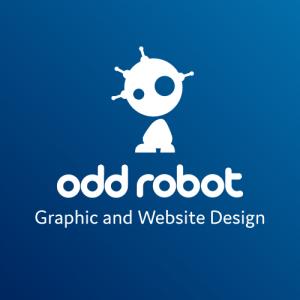 odd robot design